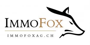 Markenzeichen IMMOFOX AG