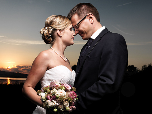 Titelbild Manuela & Pascal