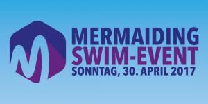 Logo MERMAIDING SWIM-EVENT 2017