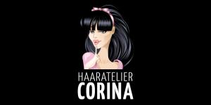 Haaratelier Corina Logo