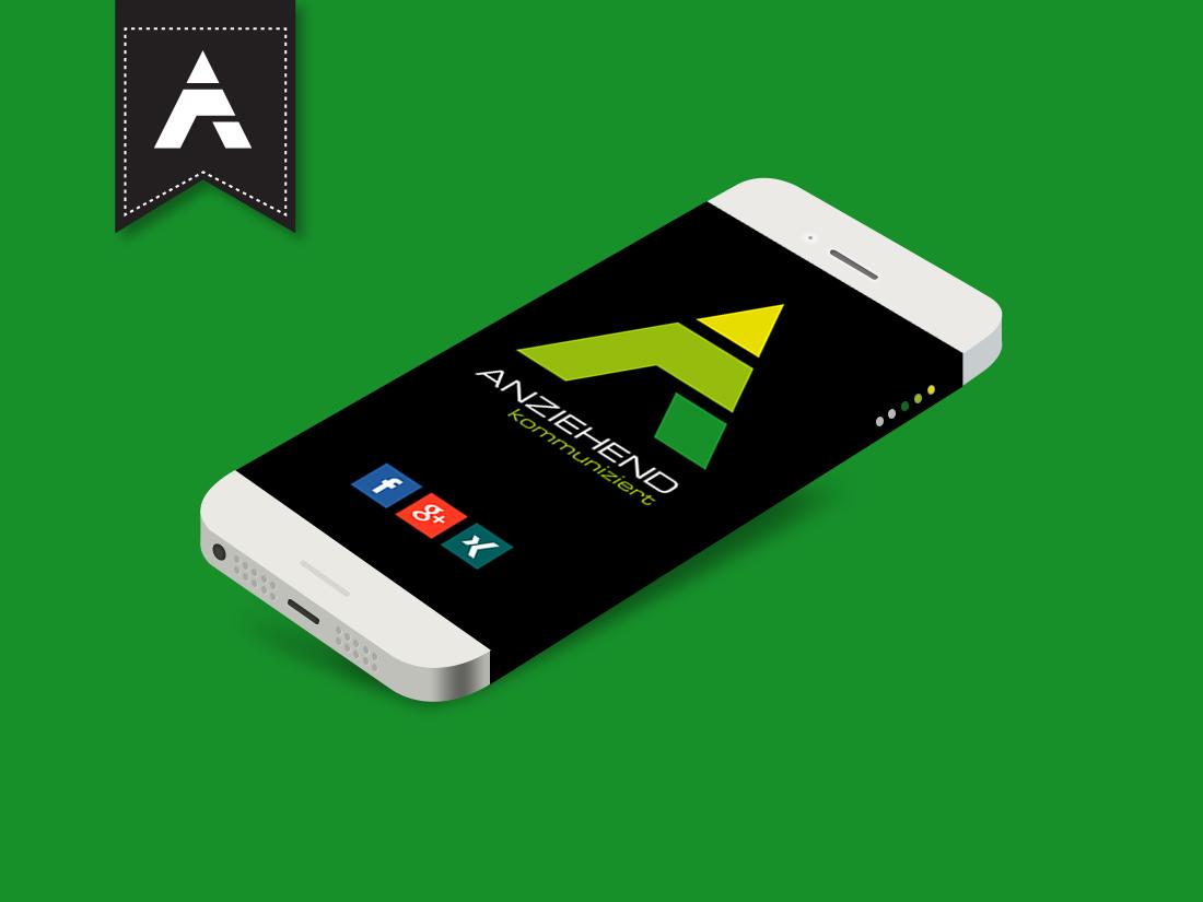 Neue App-Version