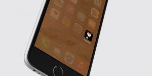 ausgefuxte Smartphone-App