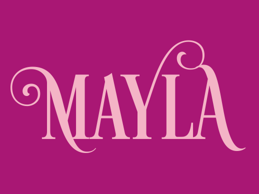 Felber Mayla Joline
