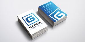 Visitenkarten Garcia Fahrschule