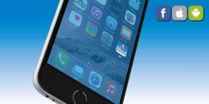 Smartphone App WASSER PIRATEN GMBH