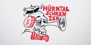 Logo Hürntalschränzer Buchs (LU)
