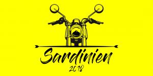 Logo Sardinien 2018