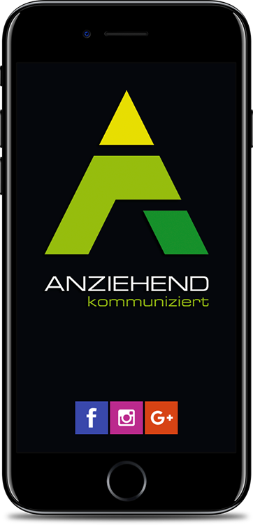 anziehend gmbh smartphone app kostenlos downloaden anziehend gmbh. Black Bedroom Furniture Sets. Home Design Ideas