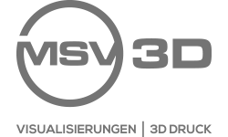 Logo MSV-3D GmbH