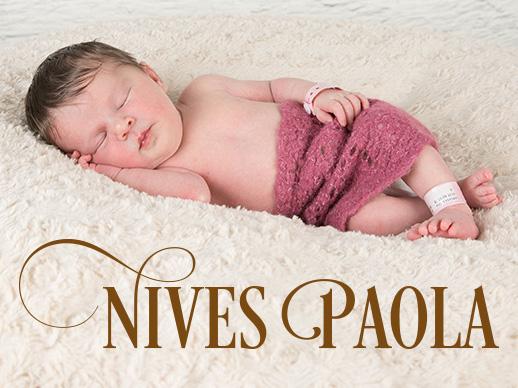 Nives Paola