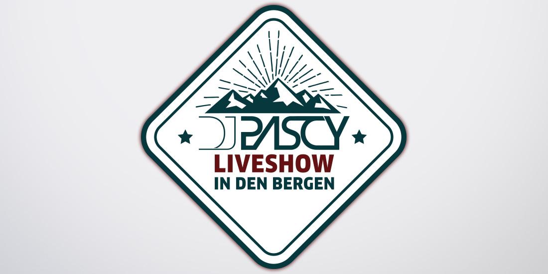 Markenzeichen Liveshow IN DEN BERGEN